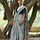 Organic Handicraft Saree With Blouse Piece Online