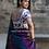 Bhujodi Handloom Silk Saree With free Blouse