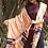 Cotton Handloom Bhujodi Dupatas And Stoles