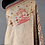 Soof hand Embroidery Saree