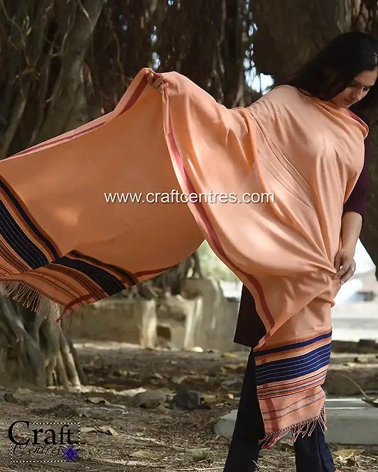 Bhujodi Handloom Cotton Dupatta