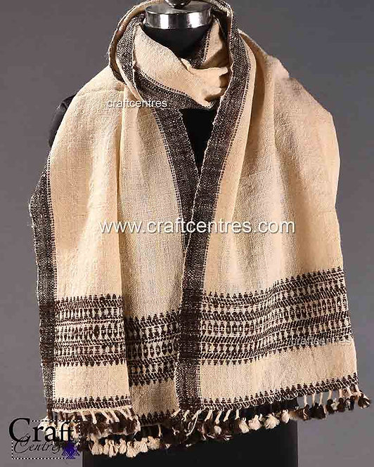 Pure Desi Wool Stole