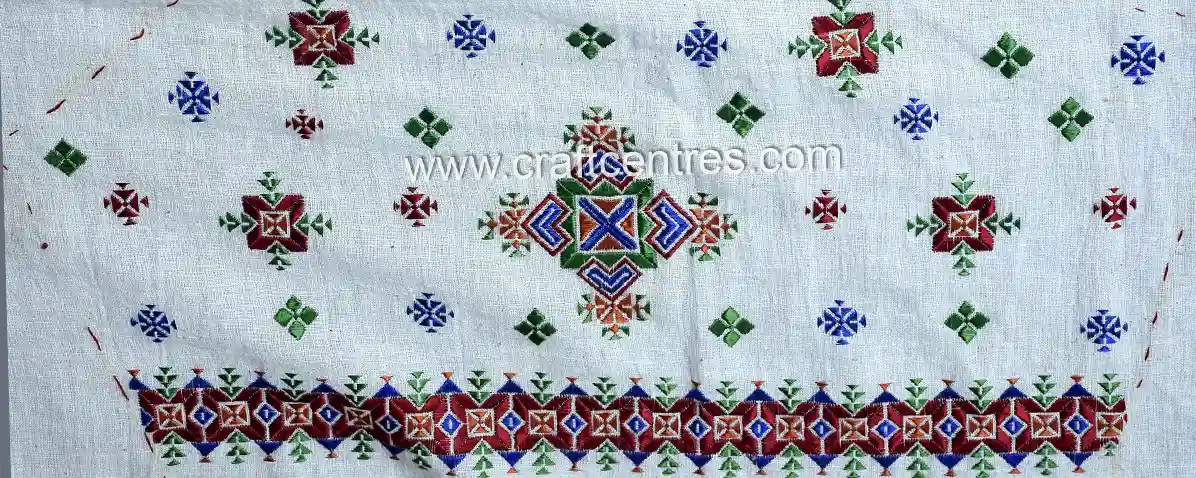 Soof Embroidery Blouses