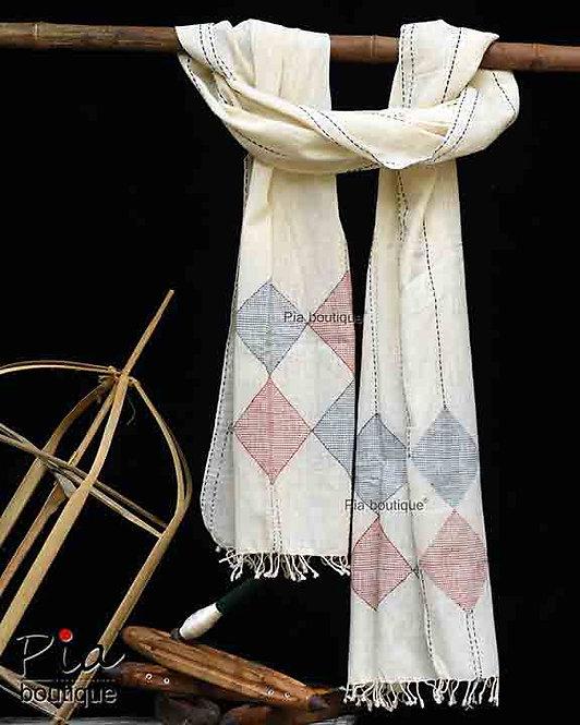 Kala cotton Handloom Stole