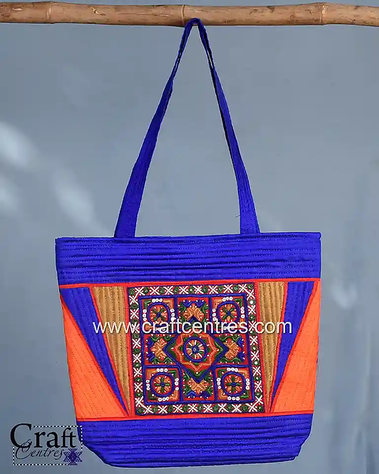 Hand Embroidery Handbags