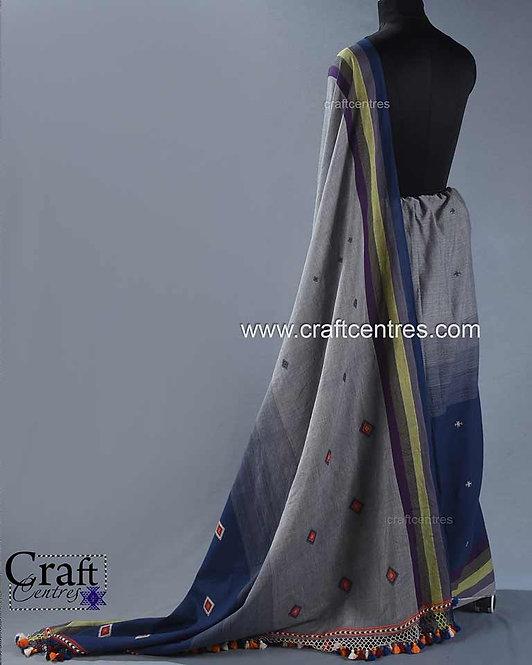Handloom Cotton Saree Online