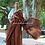 Bhujodi Handloom Natural Dyes Saree