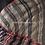 Ghicha Tussar Silk Handloom Bhujodi Saree