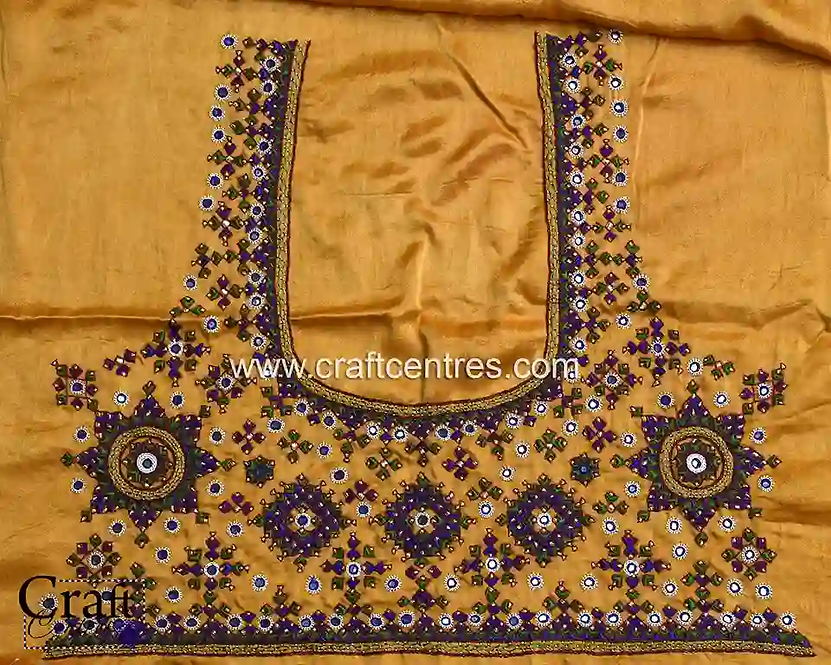 Hand Embroidery Kutch