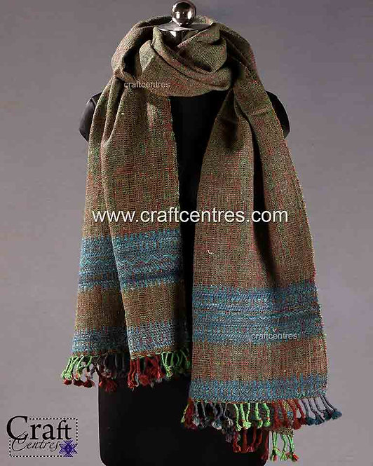 Woolen Stoles And Scarves