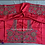 Kutchi Embroidery On unstitched Blouse Piece