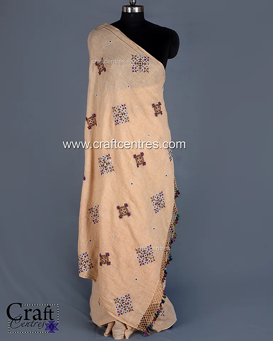 Embroidery Saree Blouse