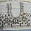 Neran Embroidery On Kala Cotton Blouse Piece