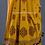 Kutchi Hand embroidery Saree