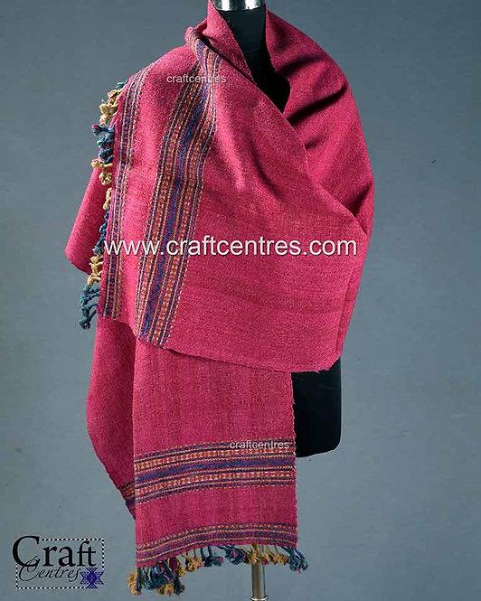 Kutchi Desi Wool Stole