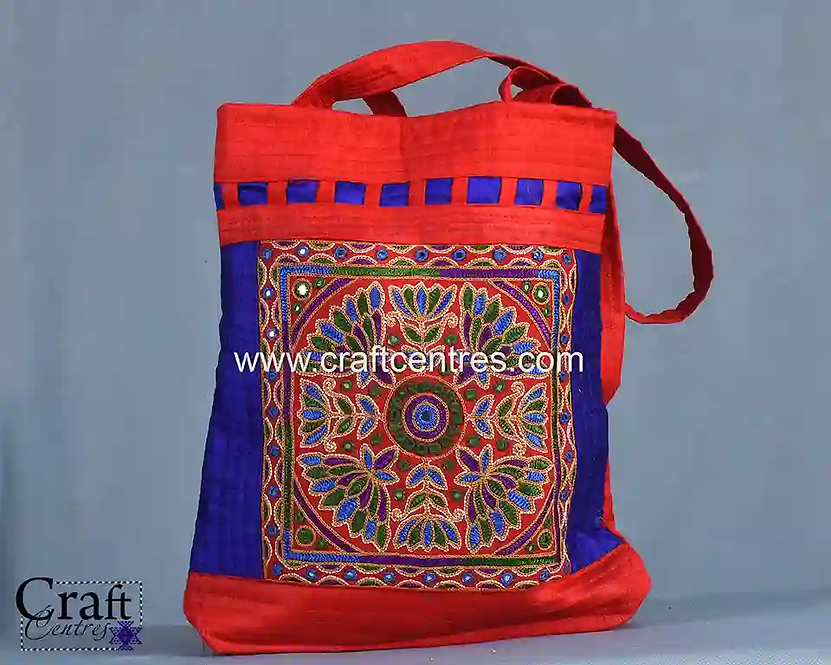 Handbags Of Kutch