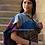 Silk Handloom Saree With Blouse Piece
