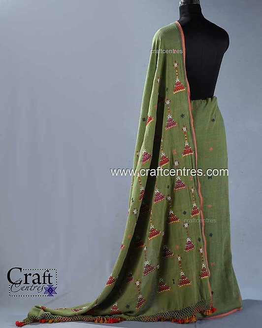Soof Work Saree Online