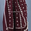 Tussar Silk bhujodi Saree