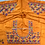 Kutchi Hand Embroidery Unstitched Blouse Piece
