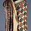 Gajji Silk Bandhani