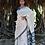 Kala Cotton Saree Bhujodi Handloom