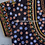 Blouse With kutch Work Embroidery