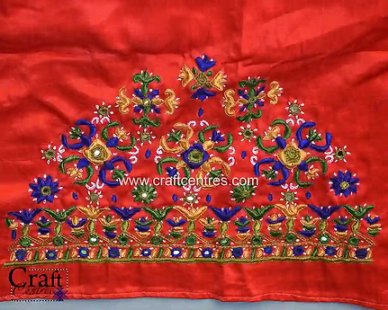 kutch embroidery blouse 1339.webp