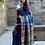 Royal Silk Saree With Blouse Piece