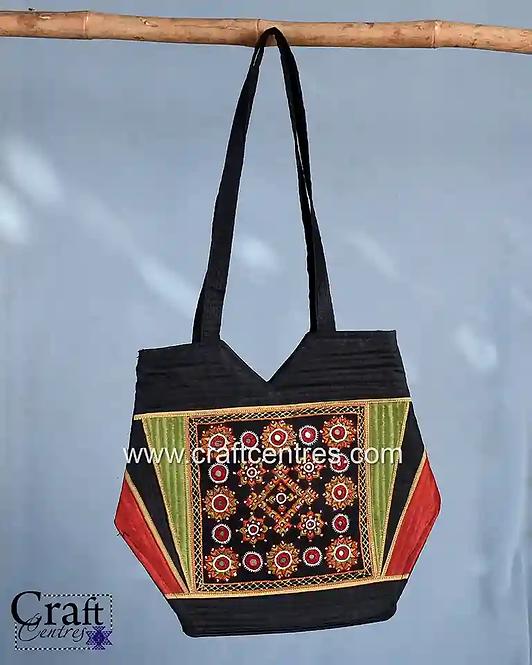 Silk Handbags