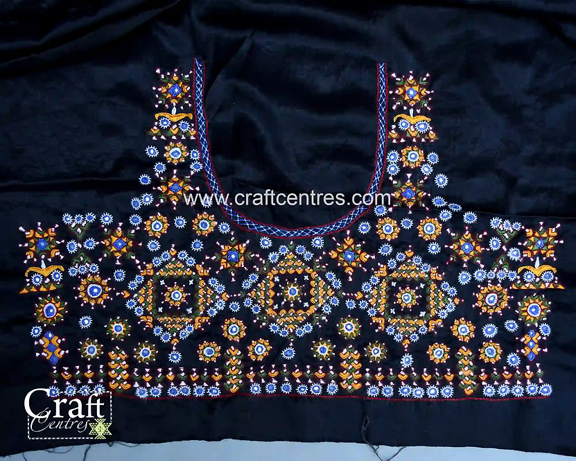 Designer Embroidery Blouses