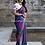 Handloom tussar Silk Bhujodi Saree