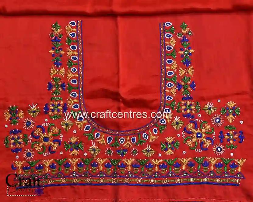 Handicraft Blouse