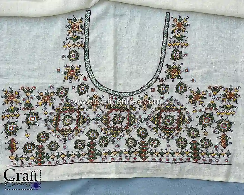 Neran Hand embroidery
