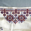 Silk Unstitched Blouse Piece With Kutchi Hand Embroidery