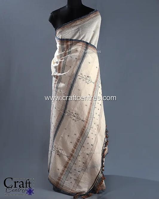 Tangalia Saree