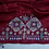 Mashru Silk Embroidery Blouse Piece
