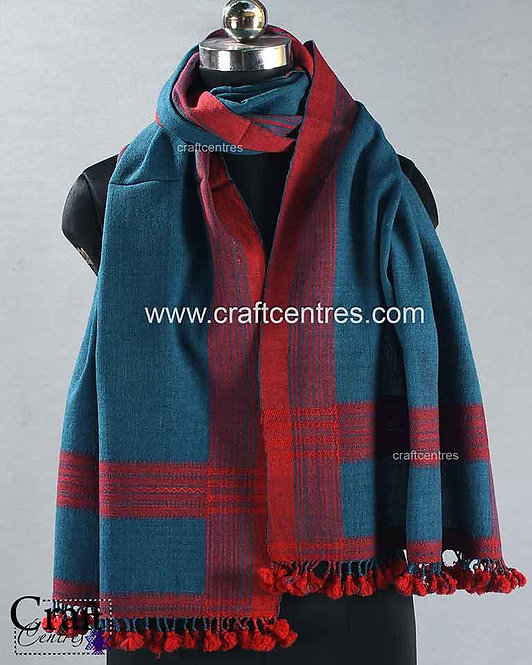 Pure Wool Stoles