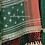 Embroidery Kutch Work Saree