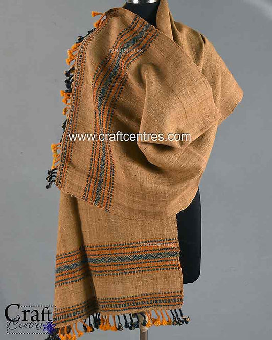 Desi Sheep Wool Scarves