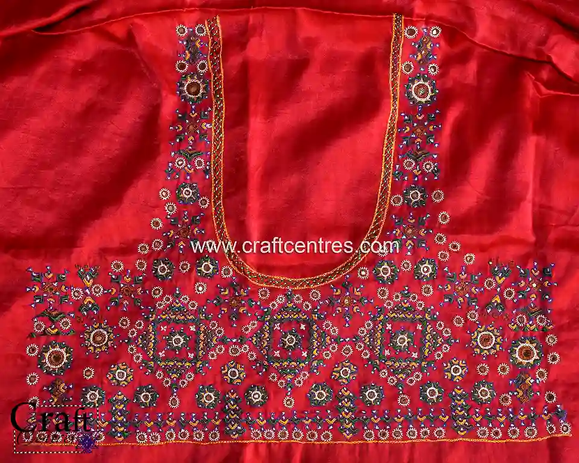 Embroidery Blouses Online