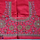 Kutchi Embroidery Work Blouses Online