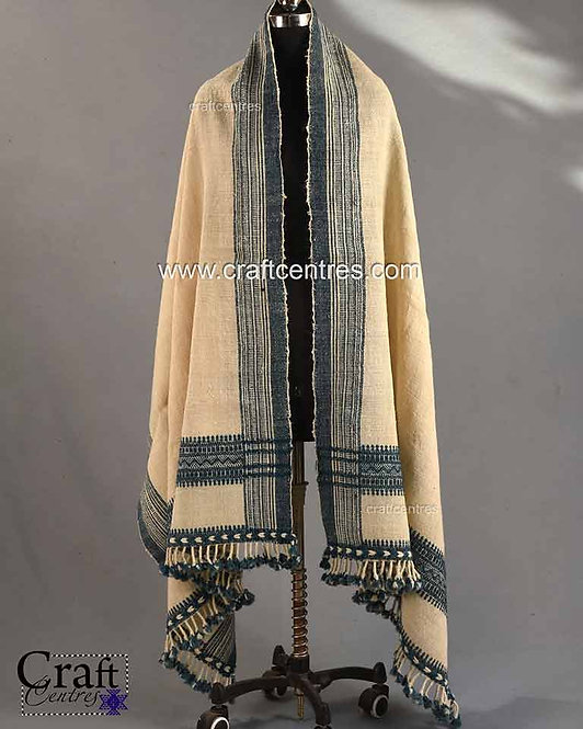 Desi Wool Shawl