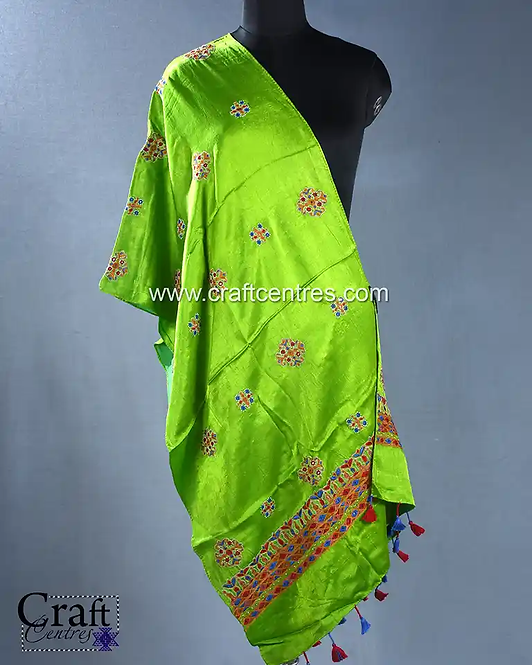 Soof Embroidery Stoles