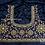Embroidery Silk Kutchi Blouse Piece