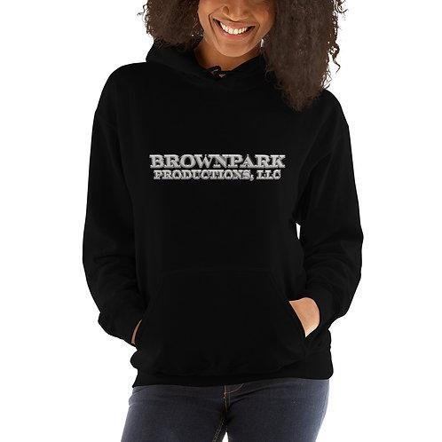 BrownPark Productions Unisex Hoodie