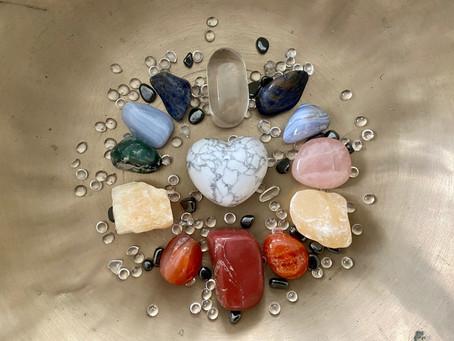 Die Sound Healing Meditation Reihe: Chakra Heilung mit Klangschalen