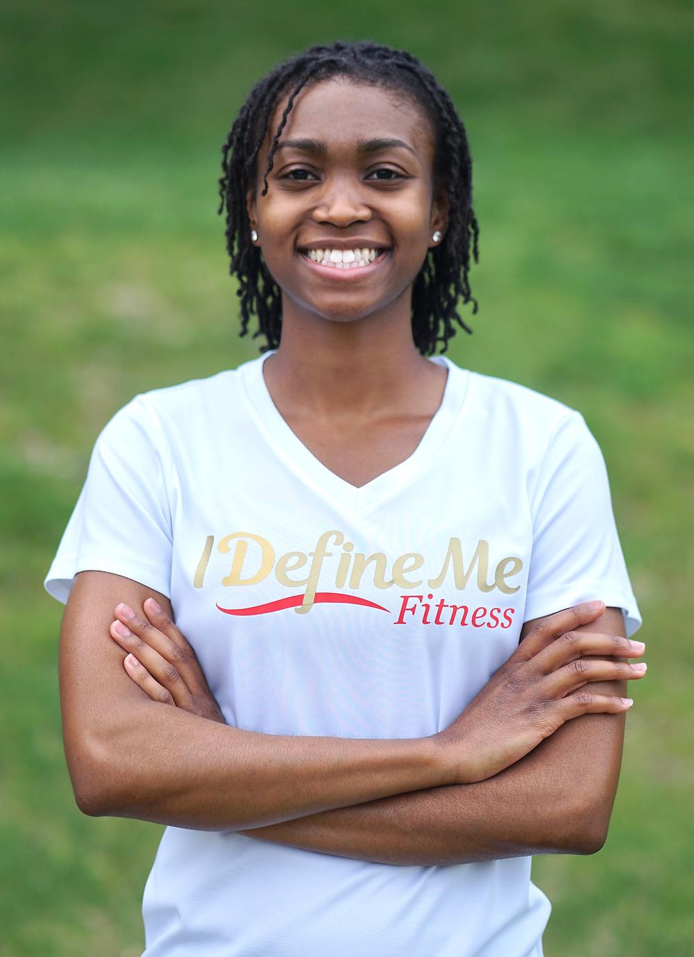 Photo Courtesy of Demetria Stewart | I Define Me Fitness, LLC