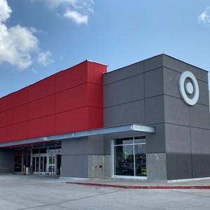 Target - Ames