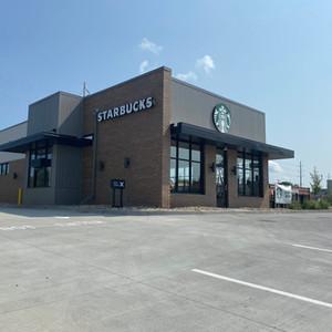 Starbucks - Lincoln Way